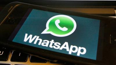 Troca de mensagens por Whatsapp é usada como prova de suposta paternidade. Veja a conversa